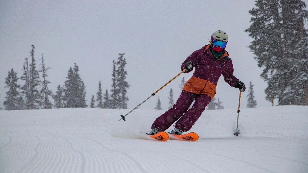 Arapahoe Basin opens for the 2020-21 season Monday