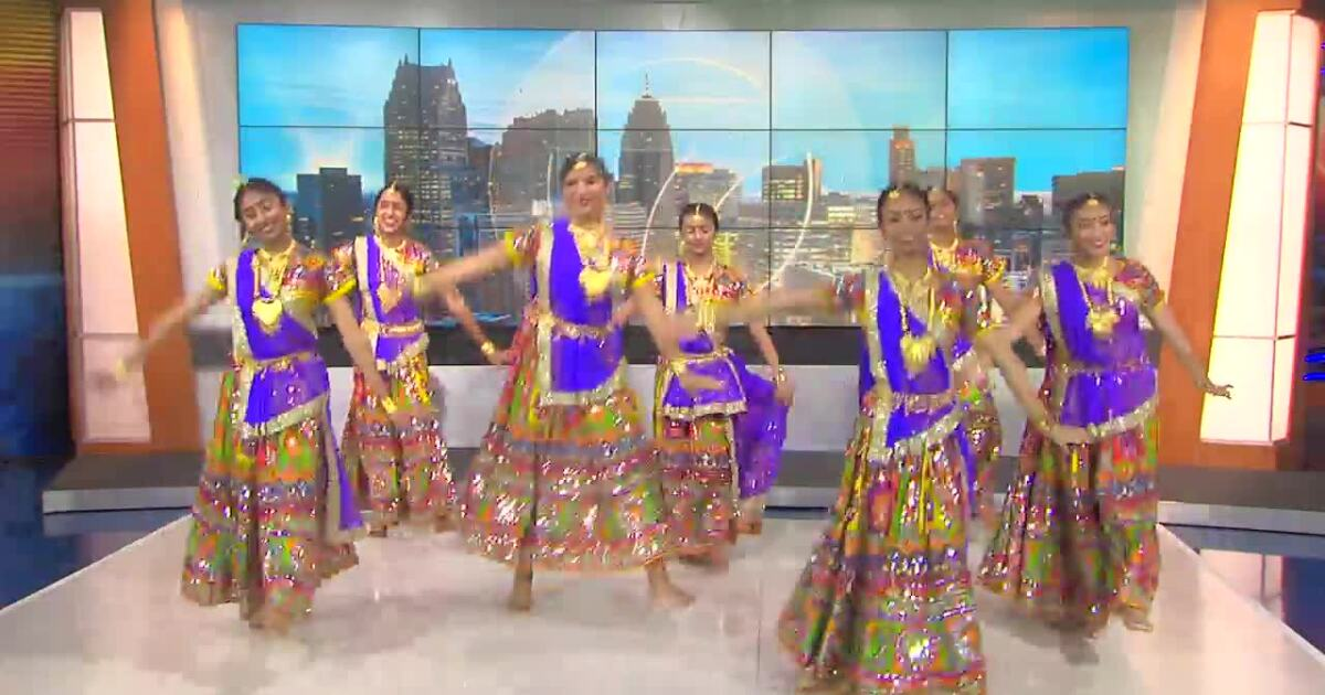 First ever metro Detroit Diwali Mela to be held Oct. 13 in Livonia