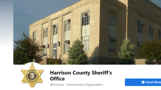 Harrison Co. Sheriff's Office