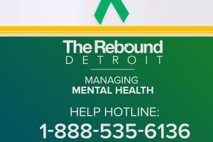 Managing Mental Health phone line