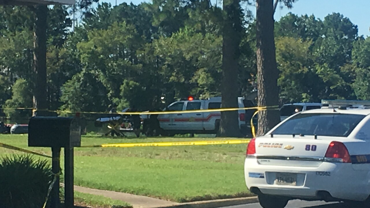 Police investigate possible drowning after body found in Virginia Beach waters