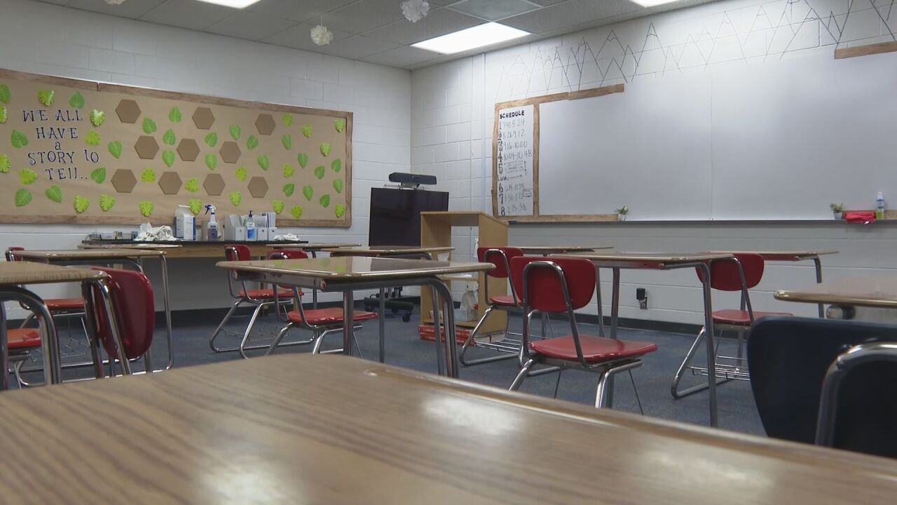 New school survey spotlights student, teacher priorities across state
