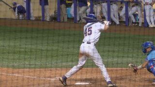LSU Baseball B Doughty 2021