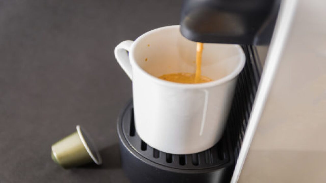 The Most Efficient Way To Clean A Keurig