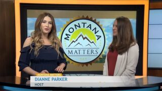 Montana Matters Interview with Rimrock