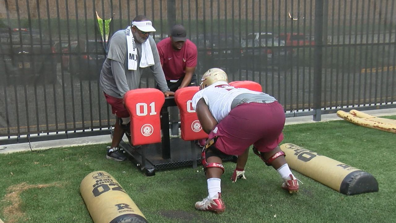 Florida State football excited about defense