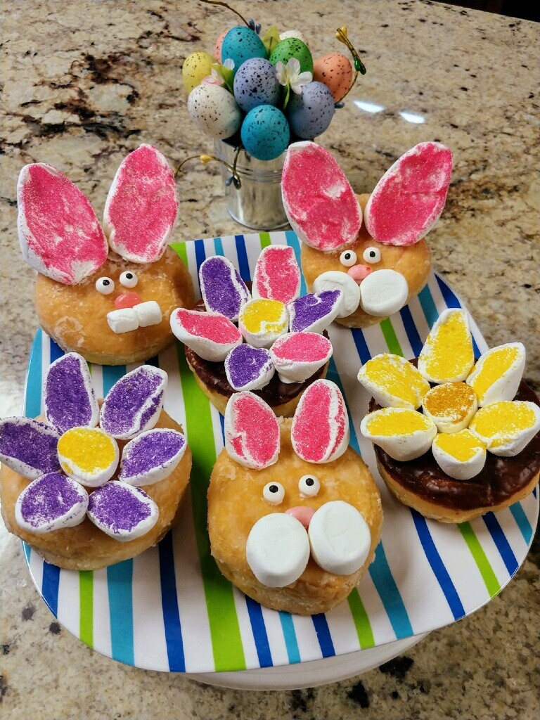 Berry Sweet Easter