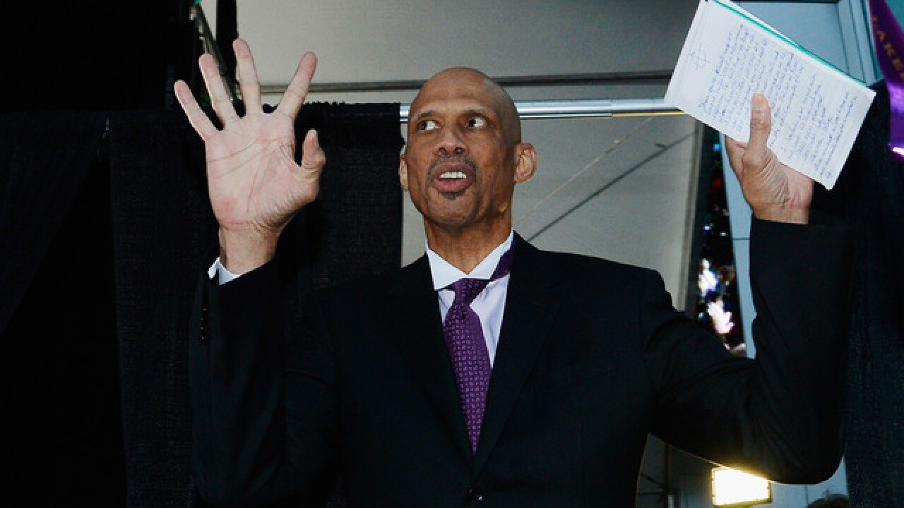 Kareem Abdul-Jabbar coming to UWM on March 2