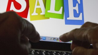 With online shopping exploding amid the holidays and the pandemic, scammers are looking to cash in