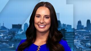 McKenzie Nelson