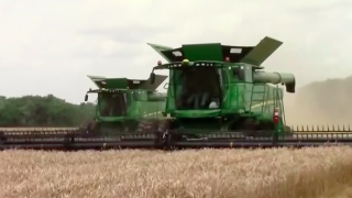 Montana Ag Network: May 8th Report – Shake-up in wheat industry, MT hemp deadline extended