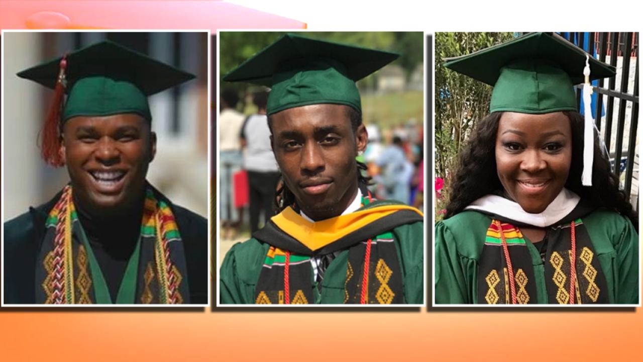 FAMU Graduates Overcome Obstacles