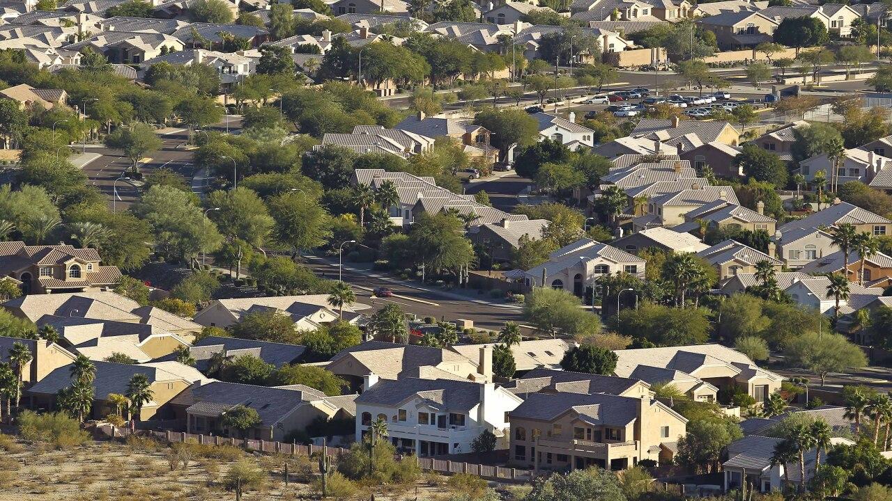 Housing Metro Phoenix