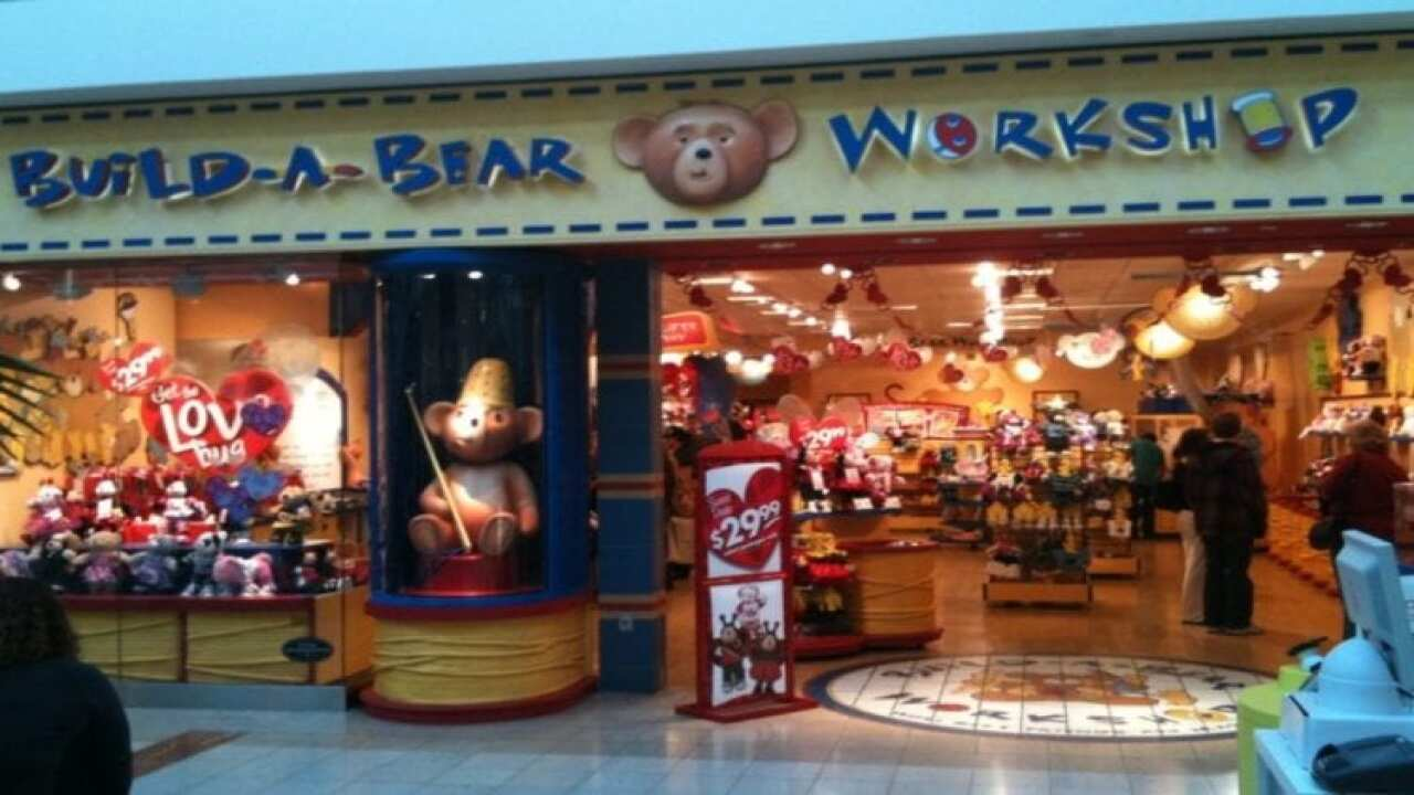 Build-A-Bear's Wildly Popular 'Pay Your Age' Day Is Back—With Some Changes
