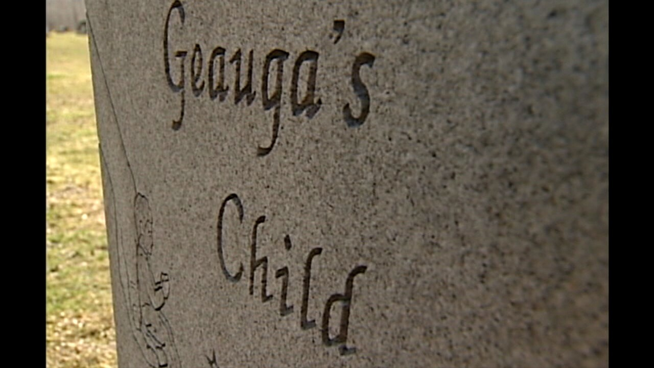 'Geauga's Child'