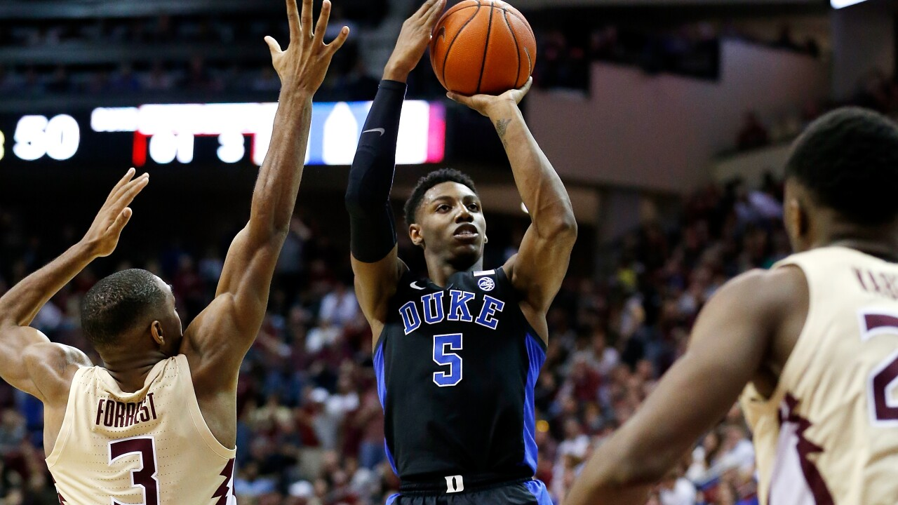 Championship Saturday in Charlotte: Duke, Florida State duel for ACC hoops title