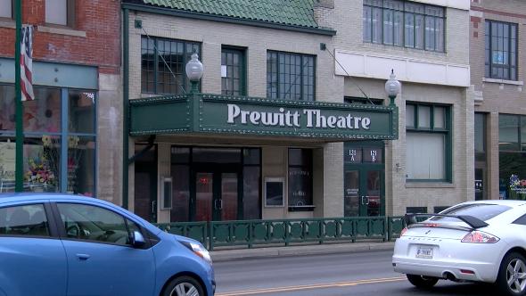 Prewitt Theatre