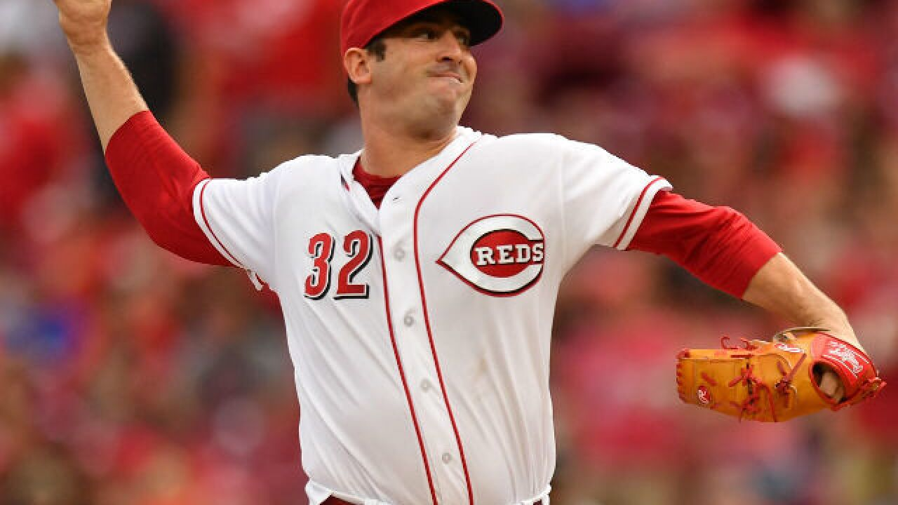 Matt Harvey takes no-hitter into sixth inning in another strong start