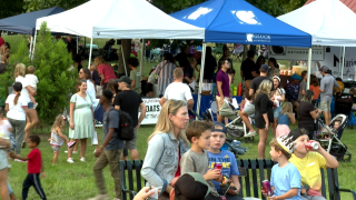 Friends of Green Hills Park host fifth annual 'Green Hills Park Festival'