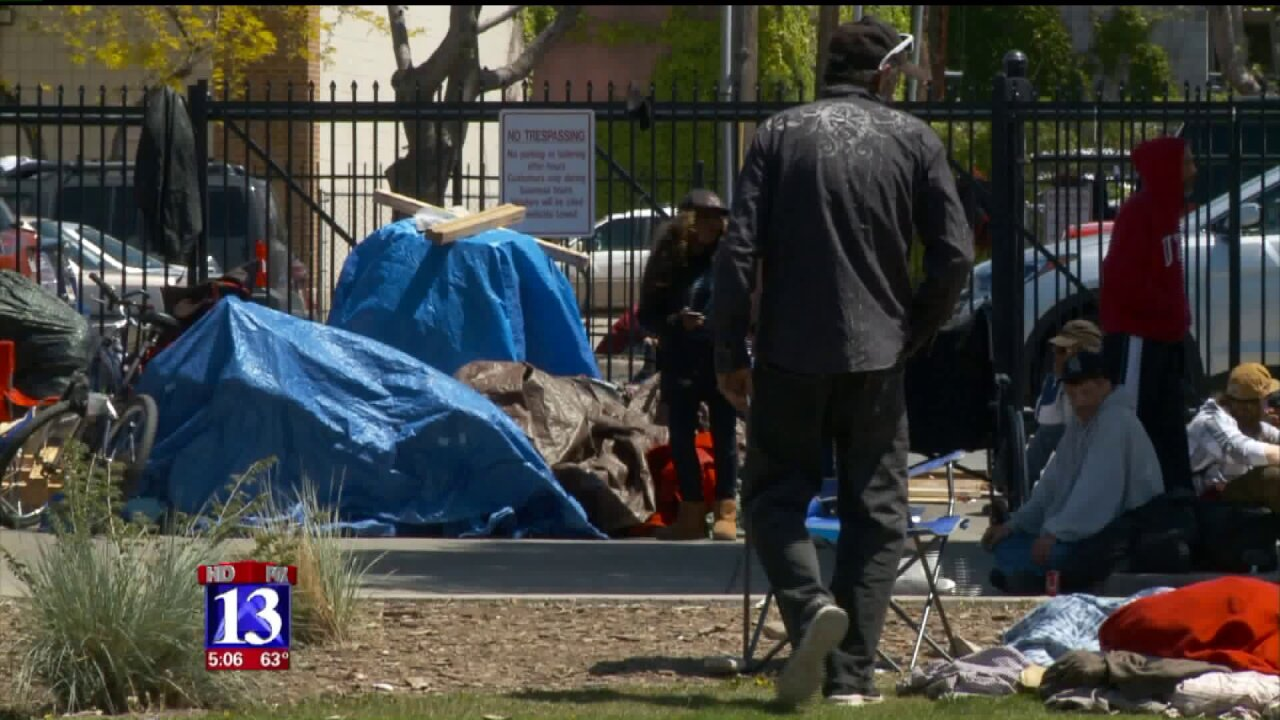 Leaders reveal plan to free up jail beds in efforts to clean up crime in downtown area