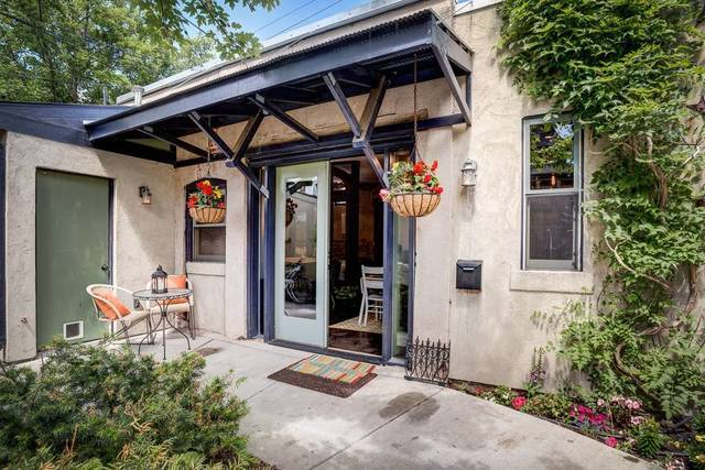 GALLERY: This 1800s carriage house in Denver is the most popular Airbnb in Colorado