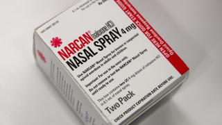 Narcan issued to Florida Highway Patrol troopers