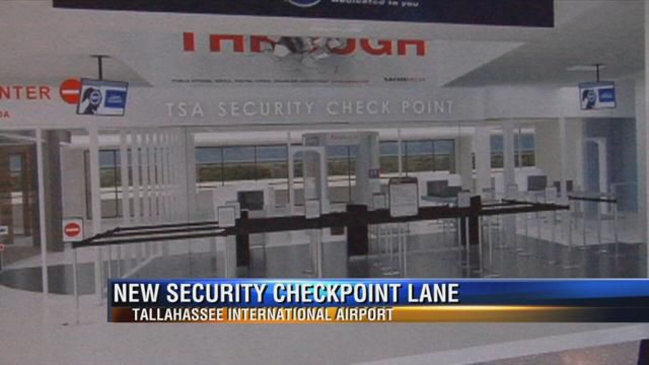 Tallahassee International Airport Expecting Renovations in 2017