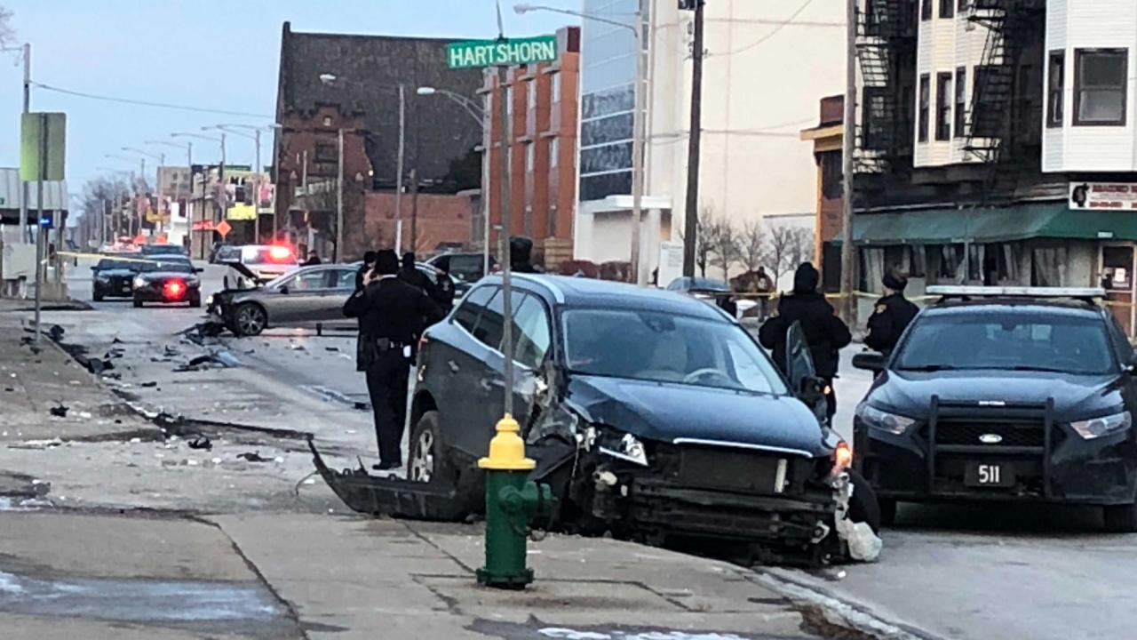 Fatal East Cleveland pursuit