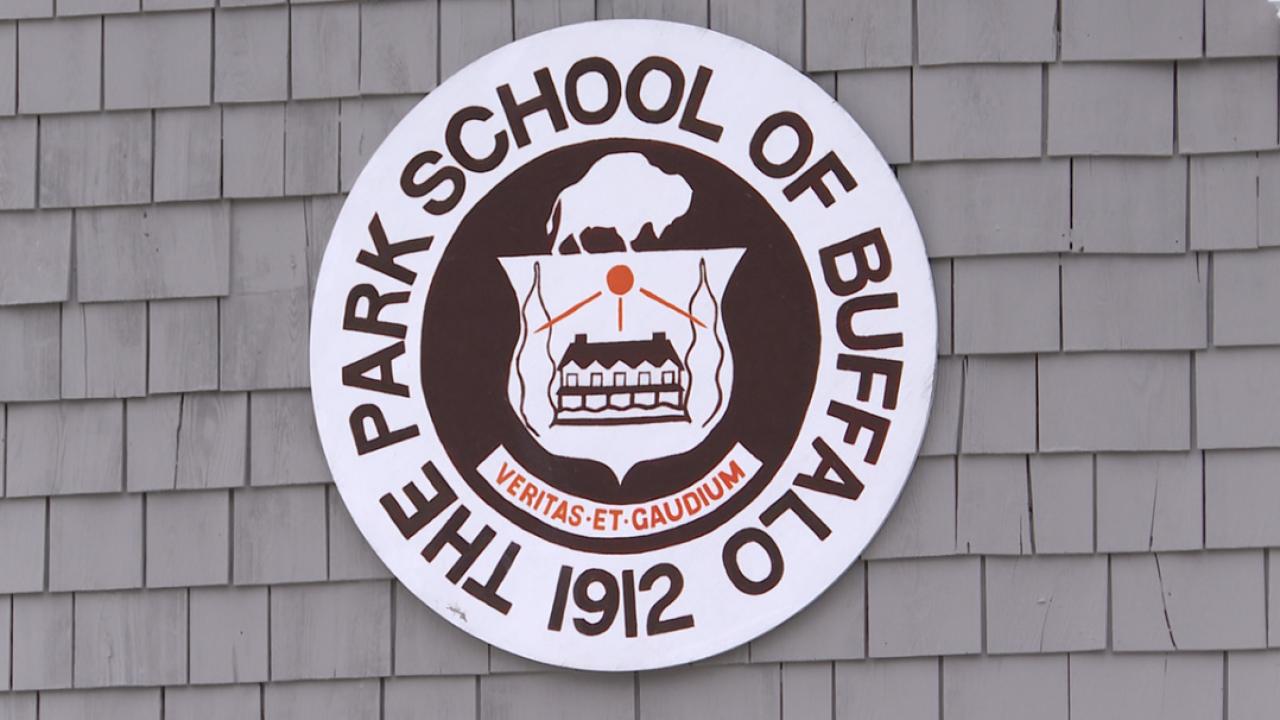 The Park School of Buffalo has a 100% vaccination rate among teachers