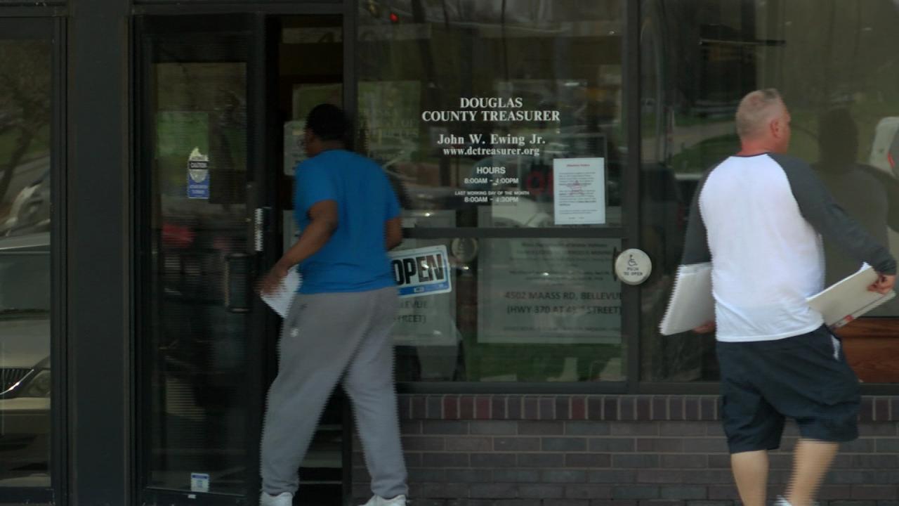 douglas county drivers license renewal