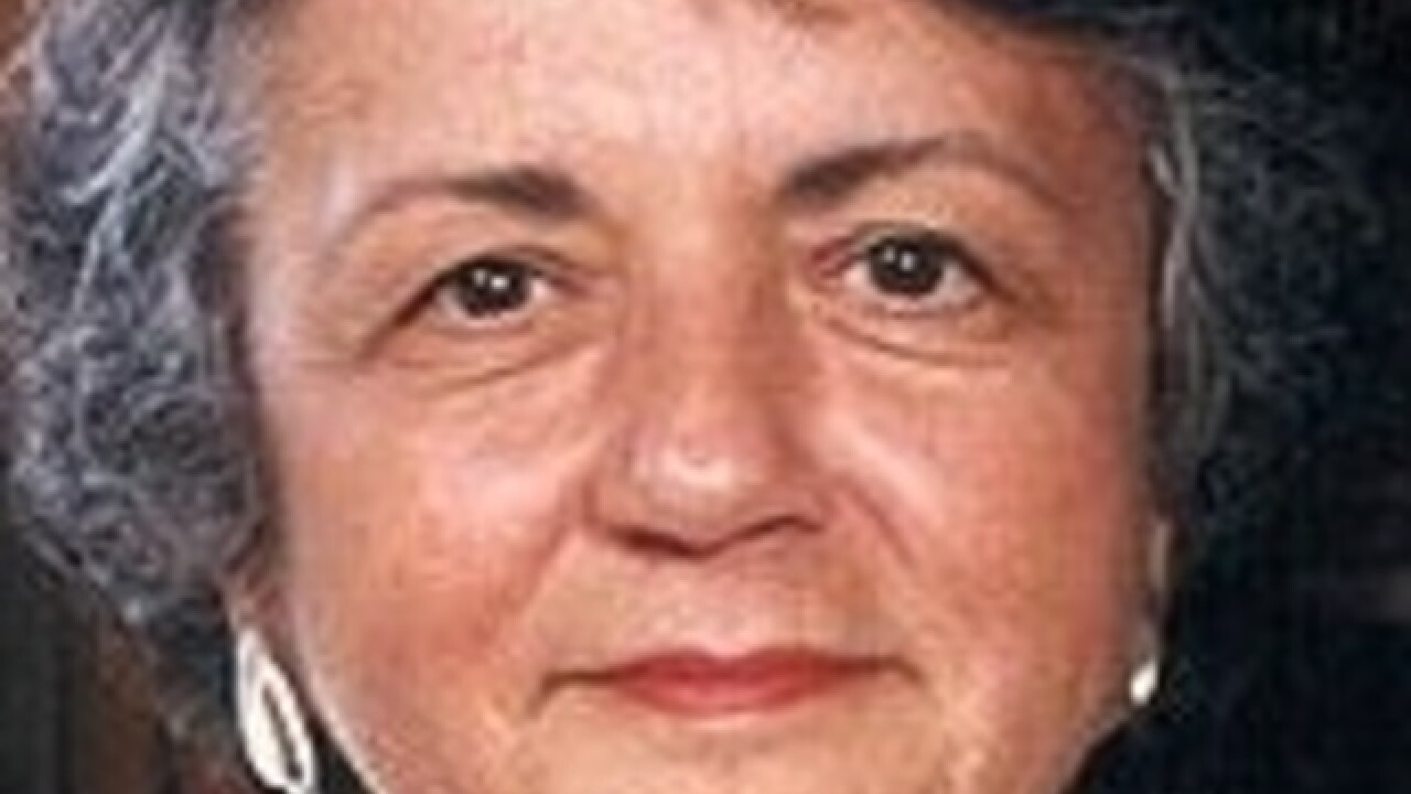 Wisconsin Supreme Court Justice Abrahamson won't run again