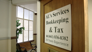 Al's Services Bookkeeping and Tax