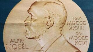 Nobel Prize in Physics celebrates 'groundbreaking' laser breakthroughs