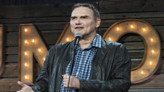 Celebrities React To Norm Macdonald's Death At 61