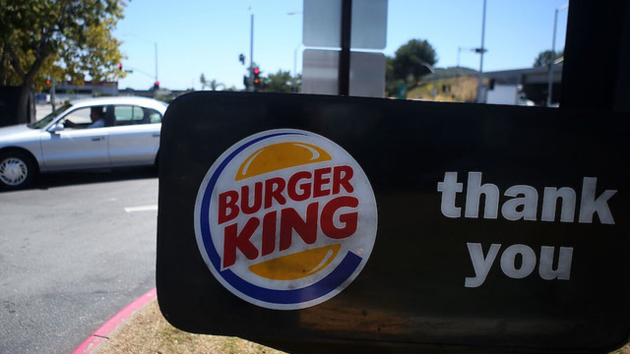 Burger King releases ad to explain net neutrality