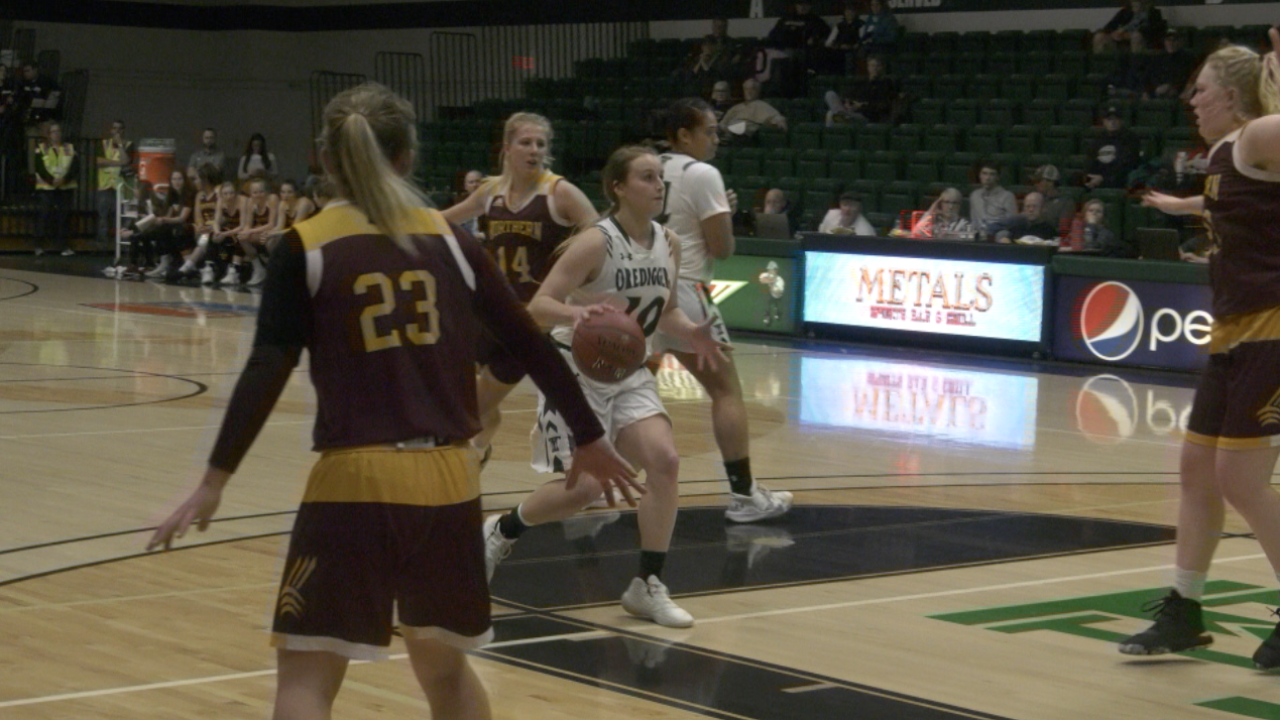 Mollie Peoples/Montana Tech basketball