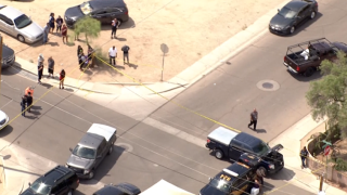 Deadly shooting in Guadalupe