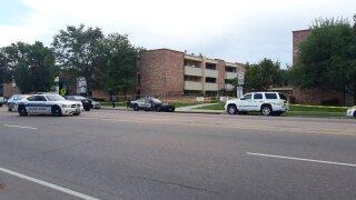 Colorado Springs Area News   Denver7