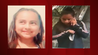 Missing child alert issued for 11-year-old girl last seen in Tampa