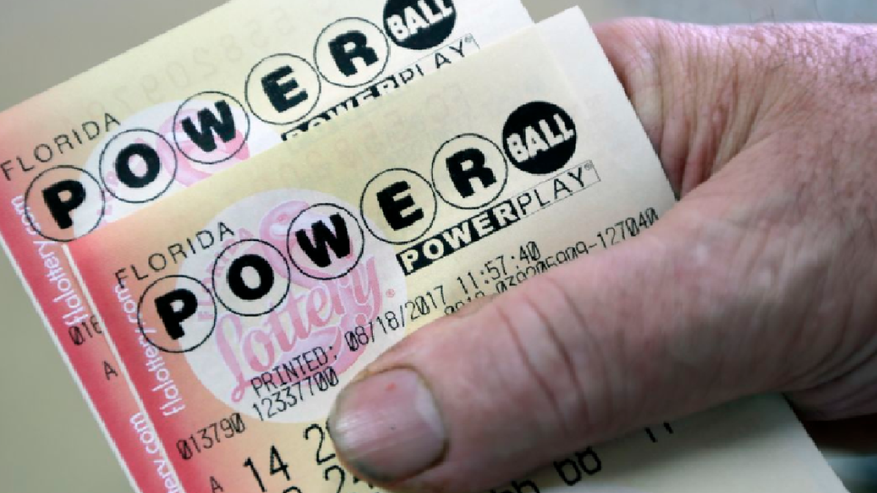 Powerball Jackpot Hits 750 Million After No One Wins Wednesday Drawing