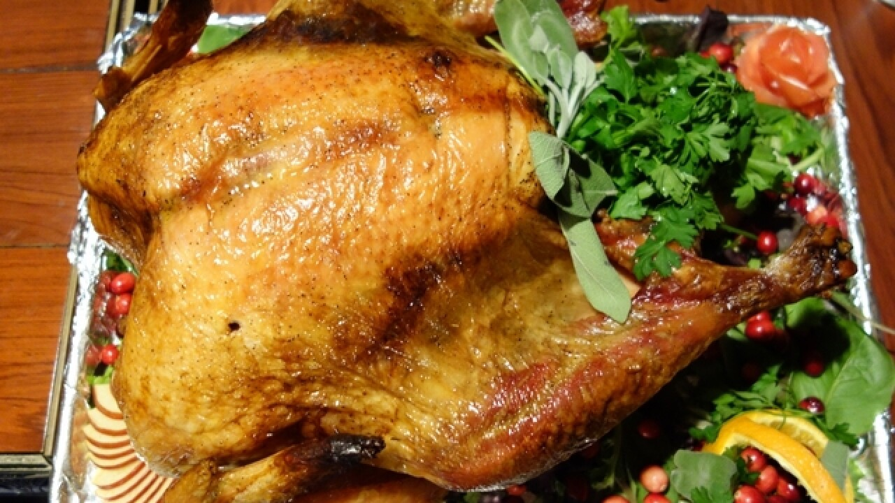 #MIKidsCan Turkey Day VIP Sweepstakes