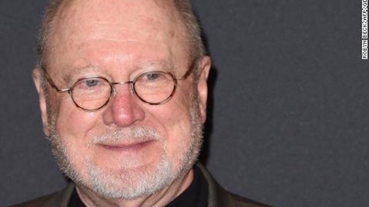 'M*A*S*H' actor David Ogden Stiers dies at 75