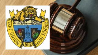 Taft High School Lawsuit