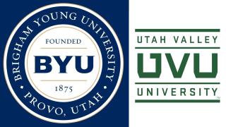 BYU UVU Logos.png
