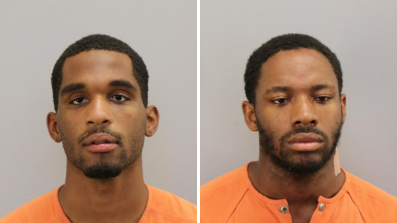 Suspects named, charged in 7-Eleven robbery spree that turned deadly