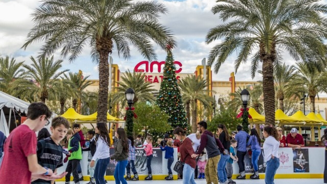 7 places to go ice skating in Chandler, Glendale, Mesa, Phoenix, Queen Creek, Scottsdale, Tempe