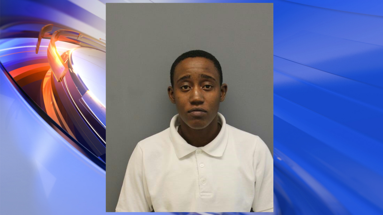 Woman arrested after Newport News shooting