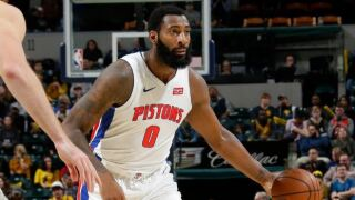 Pistons fall to Pacers, as Griffin and Rose are close to returning