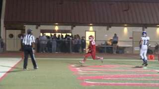 Friday Night Highlights Week 8: Play and Player of the Week