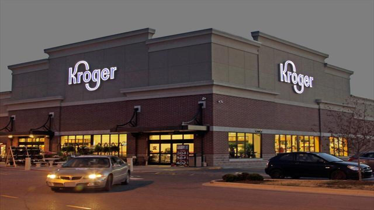 Kroger offers jobs and a new store in Sandusky